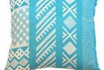 Patterns / by Jemma Kamara