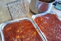 Passover recipes / by Mila Lowery
