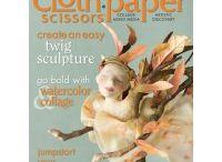 Cloth Paper