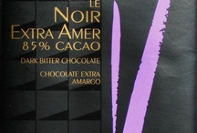 Dark Chocolate Packaging