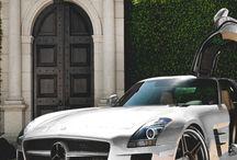 Luxury Cars / Luxury Cars  / by Missy Leonard