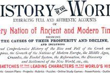 history. society. studies
