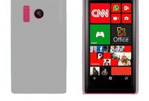 Nokia Lumia 505 Deksler