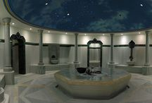 1000+1  NIGHTS!! / TRADITIONAL HAMAM