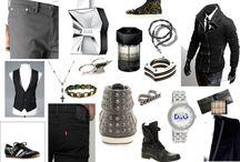 My Style & Fashion I Like / by Julio Martinez Jr.