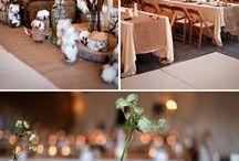 Chic Country Wedding {Jennifer's Wedding}