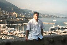 Monaco - 2003