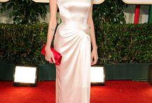 Award show fashion
