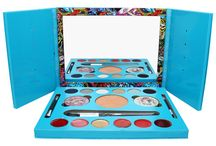 For The Love of Make-Up! / Celebrate make-up with us, whether it's gorgeous packaging, great design or just a fab product.