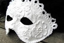 masquerade ball / Possible ideas