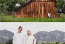 Boulder Locations