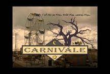 Carnivale (HBO-TV)
