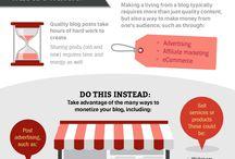 Social Media Marketing / Examples, tips & tricks for social media marketing and monitoring.