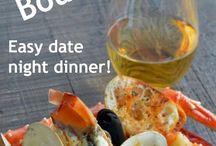 Atlantic province meal