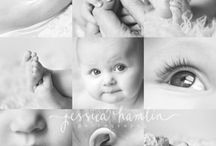 Photo Inspiration: 6 Month Babies