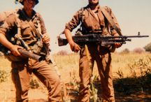 South African border conflict