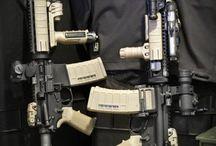 AR 15/M 4/ AR 10 / Mk 12