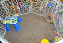Baby/ toddler ideas! / by Caylene Hinger