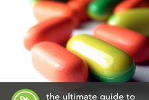 | Vitamins & Minerals |
