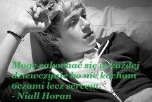 Cytaty One Direction / Cytaty chłopców z One Direction