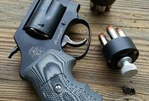 Speedloaders and Guns