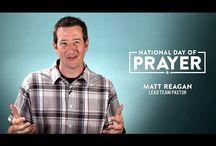National Day of Prayer / #NationalDayofPrayer #praywhereyouare