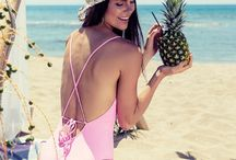 SWIM S16 / Sunshine is a state of mind <3  Explore the MYS SWIM16 COLLECTION