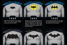 Bat stuff / Bats are cool.