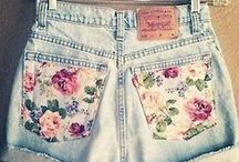 Diy tumblr summer outfits