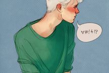 Malfoy <3
