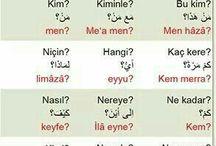 Arapça panosu