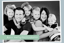 Happy Family / Photo Ideas for family shoots