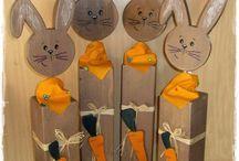 Húsvét/ Easter