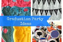 Graduation Parties at the Zoo