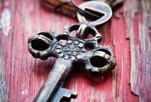 Spiritual Keys