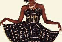 Africká moda