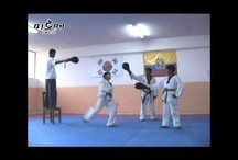 Taekwondo / by Arturo de la Fuente