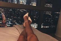 night vibes♡