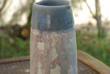 Créations céramiques / créations de Aude Martin / by aude martin