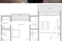 Plan Habitation