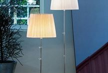 Wellington M - floor lamps