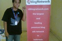 Kawan Blogger @IDBlogNetwork / Kawan Blogger @IDBlogNetwork