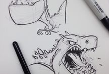 dinoszaurus