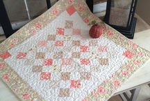 Quilts from Charm Packs