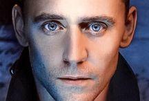 Tom Hiddleston / Loki