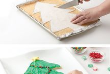 Christmas cookies / by Nadia Johnson