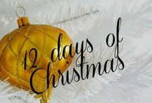 """12 Days of Christmas 