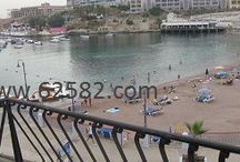 Maltese Beach-Front Properties / Just grab your towel and cross the road!