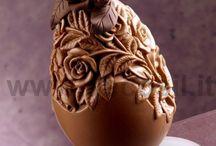 Ricette: Dolci Uova di Pasqua
