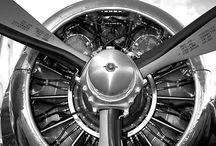 Flying - Aircraft